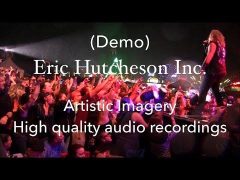 Eric Hutcheson