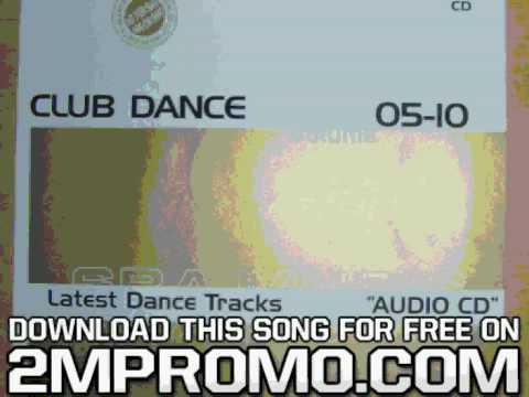 Twin Pack Club Dance 05 10 Promo Can You Feel Me