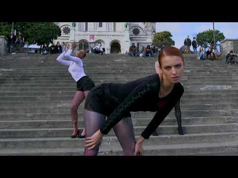 Clovis & Clothilde Paris  :   The Wonder Women