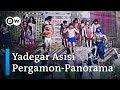 Das Pergamon-Panorama von Yadegar Asisi | DW Deutsch