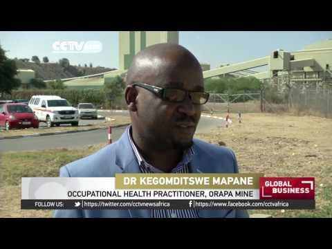 Revenue from diamonds drives Botswana infrastructure development