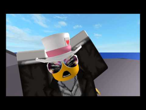 ROBLOX: Every Sailor Knows it Means Death!