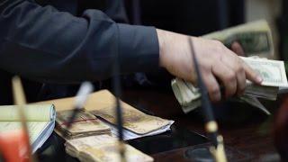 وثائق تكشف البطاقات البنكية التي يستخدمها «داعش».. (فيديو)