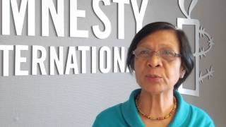 Overview of Amnesty