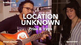 LOCATION UNKNOWN - Honne (Prisa feat. Vega Antares)