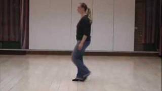 Act Naturally - Dynamite Dot - Line Dance