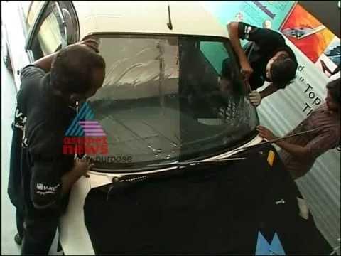 Quot Sun Film In Cars Quot Smart Drive 25 Dec 2011 Part 2 Youtube