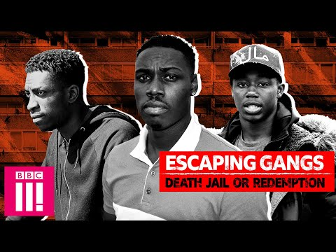 Escaping Gangs: Death,