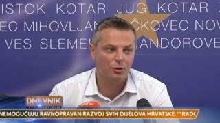 VTV Dnevnik 25. kolovoza 2016.