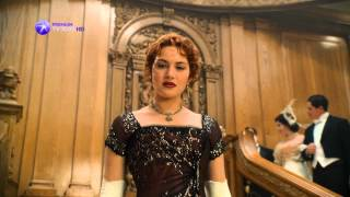 Титаник в HD - промо фильма на TV1000 Premium HD