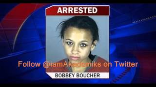 Stripper Arrested After Choosing to