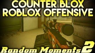 Roblox CSGO Moments aléatoires 2