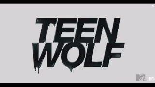 TEEN WOLF. Волчонок. Минутка музыки