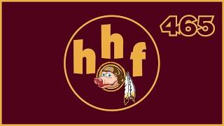 Harry Hog Football Episode 465