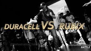 Duracell VS Rubix   TOP 8 (CALL OUT) LFN EUROPE BATTLE