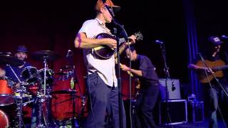 "Absynth Quintet ""Cellar Door"" Live @ Arcata Theater Lounge - Arcata California"