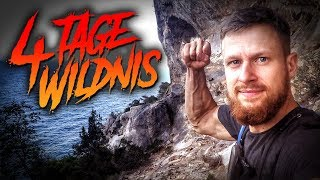 4 Tage Wildnis - Die härteste Trekking Tour Italiens - Selvagio Blu 1