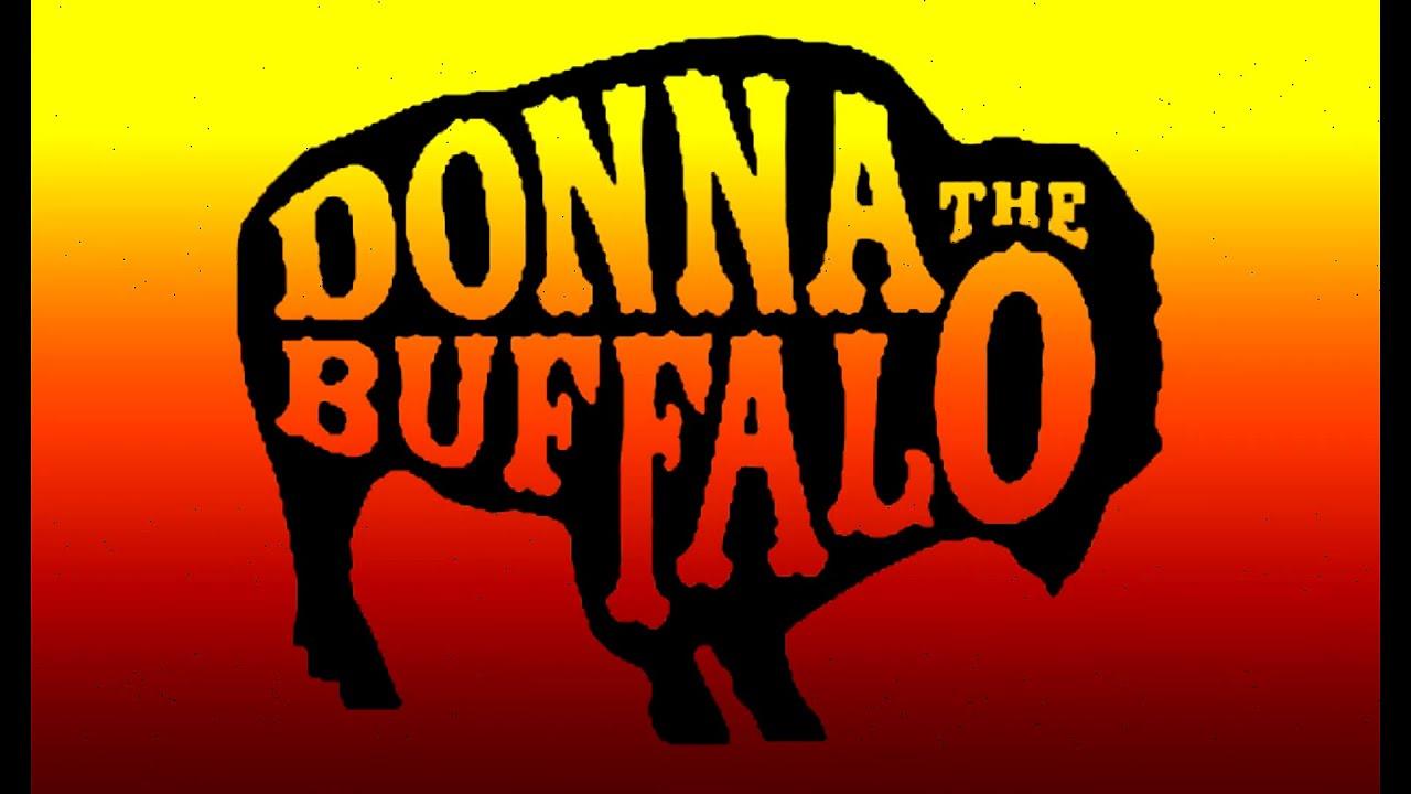 Donna The Buffalo - Jan 6, 2015 - YouTube