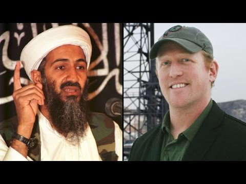Navy SEAL: I shot, killed Bin Laden