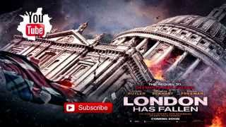 LONDON HAS FALLEN (2016) - Official Teaser Trailer (Gerald Butler Movie) [HD]