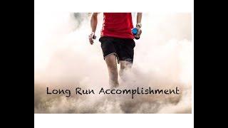 My Longest Run of My Life - Marathon Training Day 29