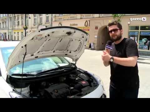 Hyundai i30 1.4 LPG