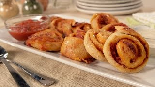 The Best Pizza Rolls Recipe Ever | Eat The Trend