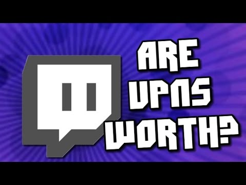 Are VPNs Worth While For Streaming On Twitch?