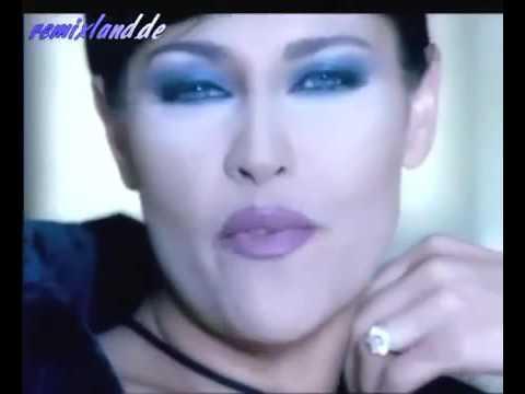 Hülya Avşar -  Aradın Mı - Teser (1998)
