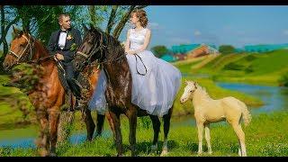Самая красивая свадьба в России 2018 Свадебный клип Уссурийск Владивосток Находка
