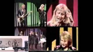 ABBA - If it wasn't for the nights (1979)