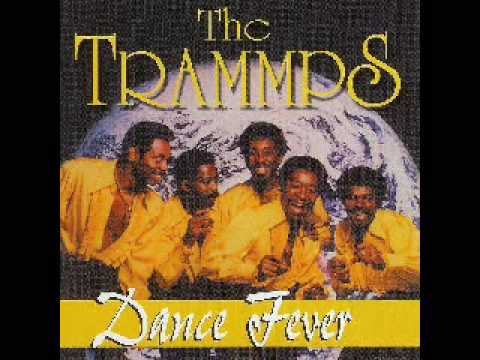 The Trammps - Rubberband