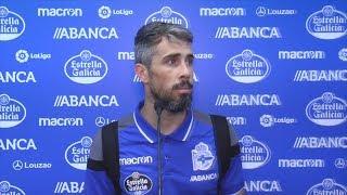 Video Gol Pertandingan Deportivo La Coruna vs Deportivo Alaves