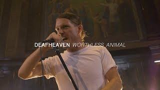 Deafheaven - Worthless Animal | Audiotree Far Out