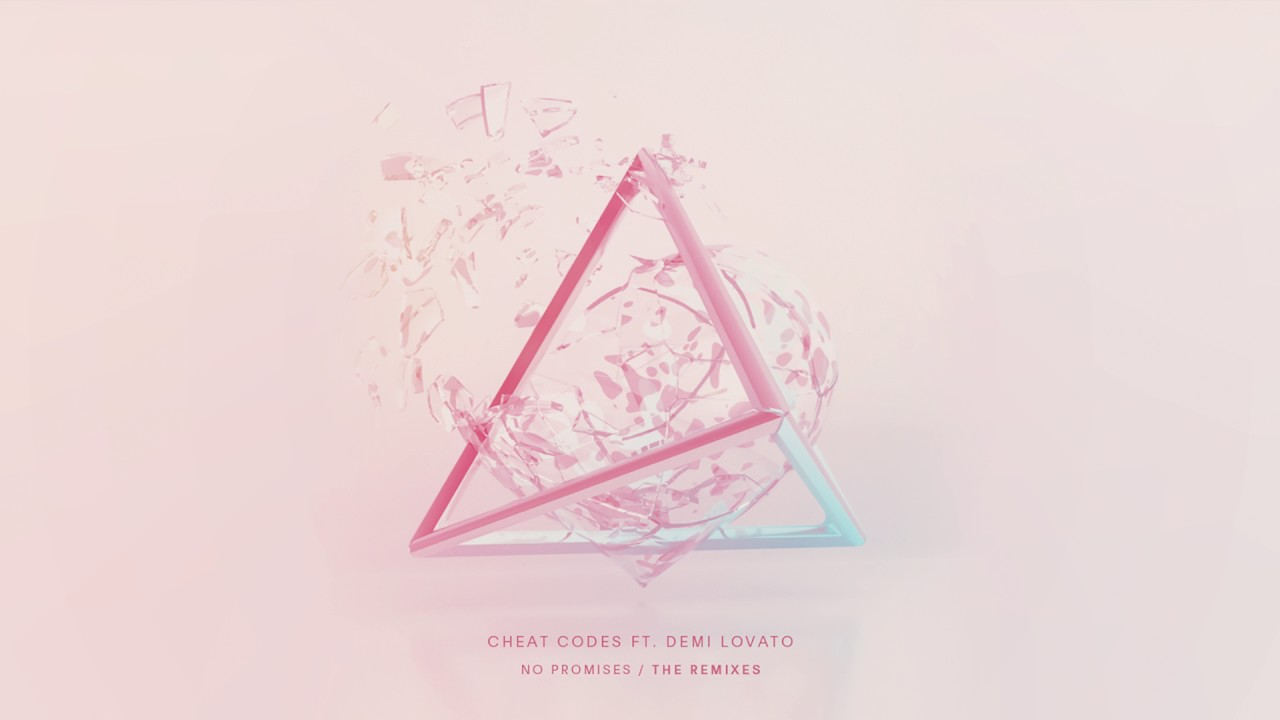 <b>Cheat Codes</b> - &quot;<b>No Promises</b> ft. Demi Lovato&quot; [Hook N Sling Remix ...