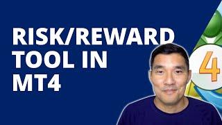 The Hidden Metatrader Risk Reward Ratio Calculator - Metatrader 4 Tutorial