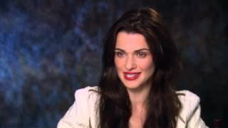 "Rachel weisz's official ""the bourne legacy"" interview - celebs.com"