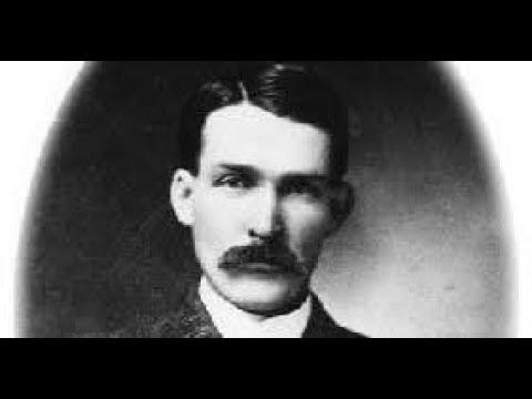 Wyatt Earps Family.   Warren Earps Arizona Grave Mp3