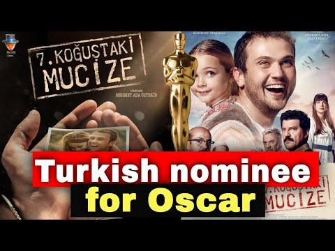 Miracle in Cell No 7 - Oscar nominee from Turkey