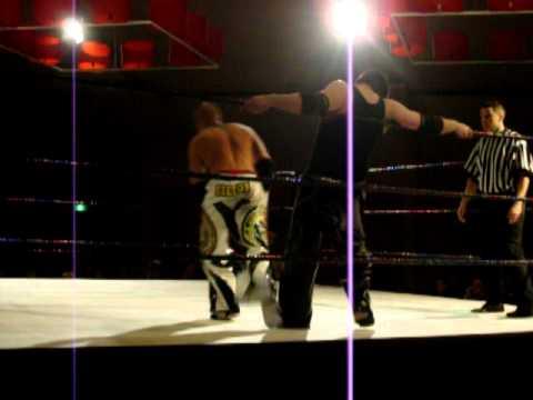DPW Fight2Survive: Joey Fields vs Max Damon