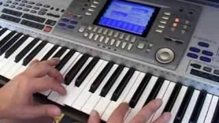 PIANO-SALSA-TUMBAO#4