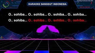 Download Mp3 O Sohiba - Rhoma Irama /hd Karaoke