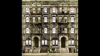 Led Zeppelin - The Rover (Physical Graffiti)