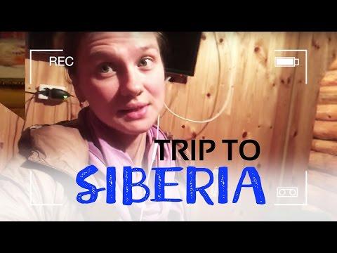 Welcome to SIBERIA! | Trip to Siberia | Russia | Siberia