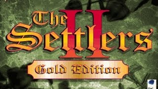 The Settlers II (Gold Edition) Gameplay (Windows 8 compatible)
