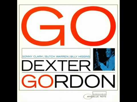 Dexter Gordon Quartet - Guess I'll Hang My Tears Out to Dry