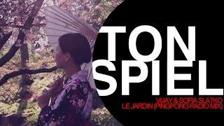 Vijay & Sofia Slatko - Le Jardin (Pingpong Radio Mix)
