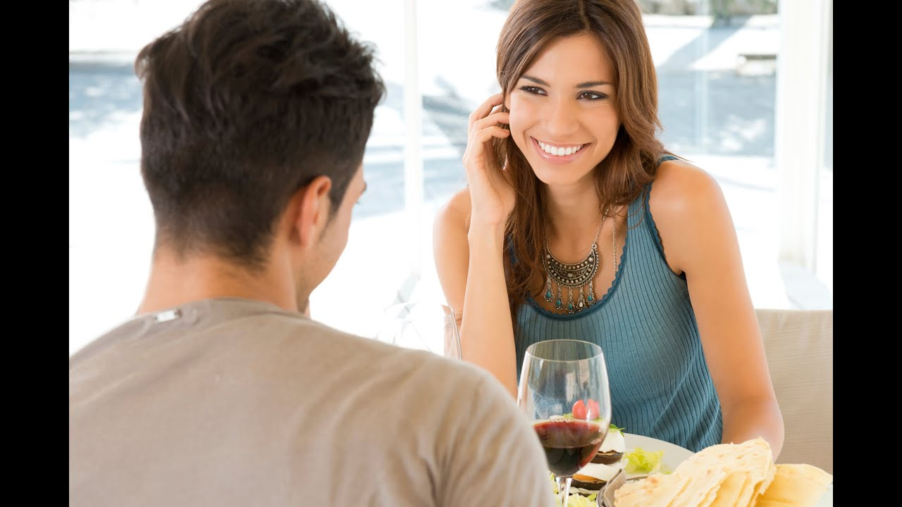 20 pytań, które należy zadać przed randką