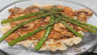 Easy Chicken Marsala Recipe From Sicily Italy