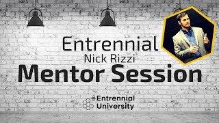 Mentors Help Entrepreneur Monetize Business
